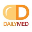 美国药品说明书(dailymed)